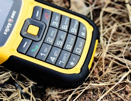 EnjoyTone Feature Telefon